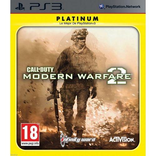 Call Of Duty: Modern Warfare 2 - Reedición - PS3