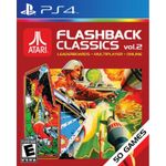 Atari-Flashback-Classics--Volume-2--Importacion-USA--PS4