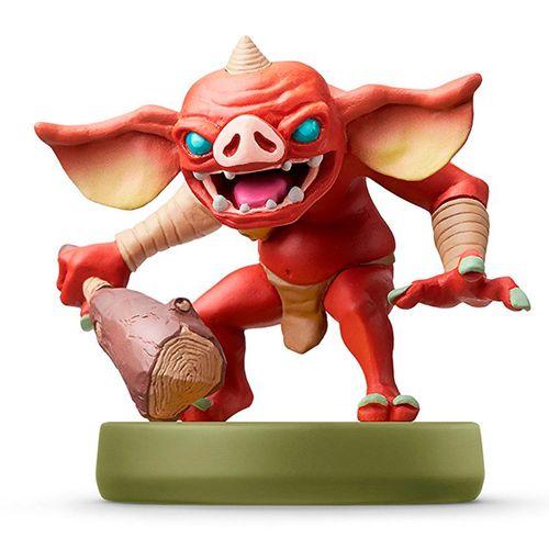 Figura Amiibo Bokoblin (Serie Zelda)