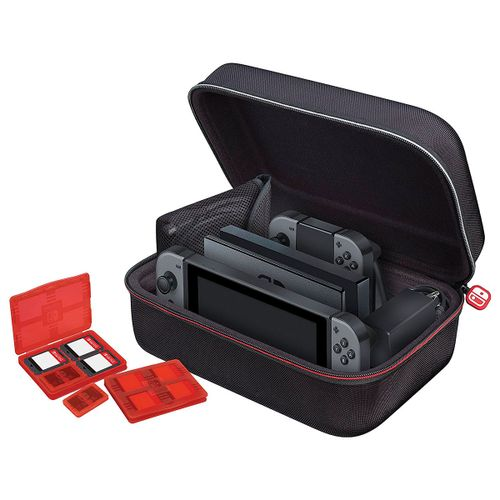 Game Traveler Deluxe System Case SWITCH