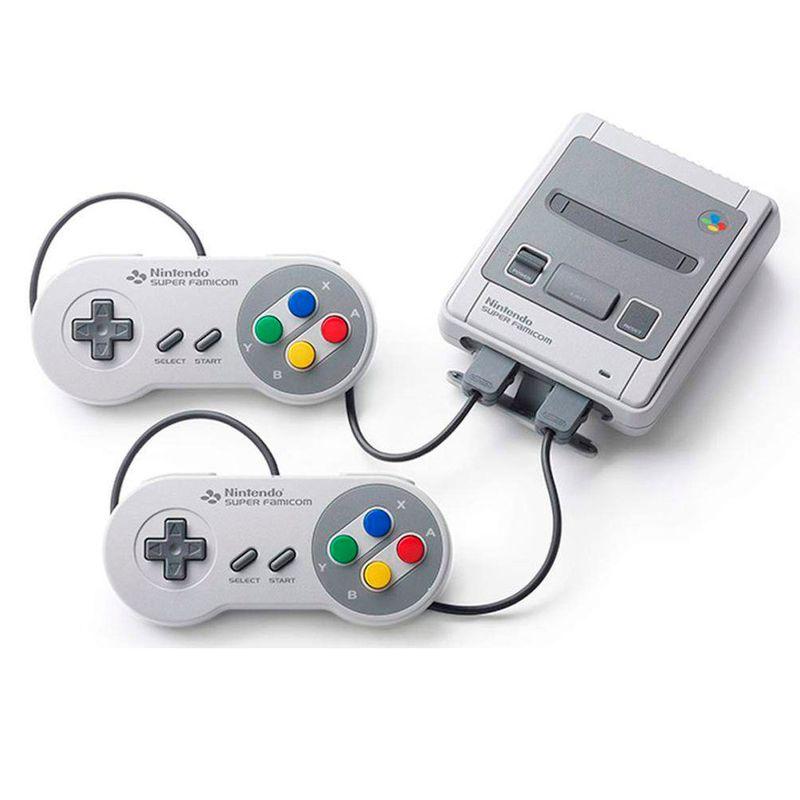 Consola-Super-Nintendo-Classic-Mini-Edition--Snes-Mini-