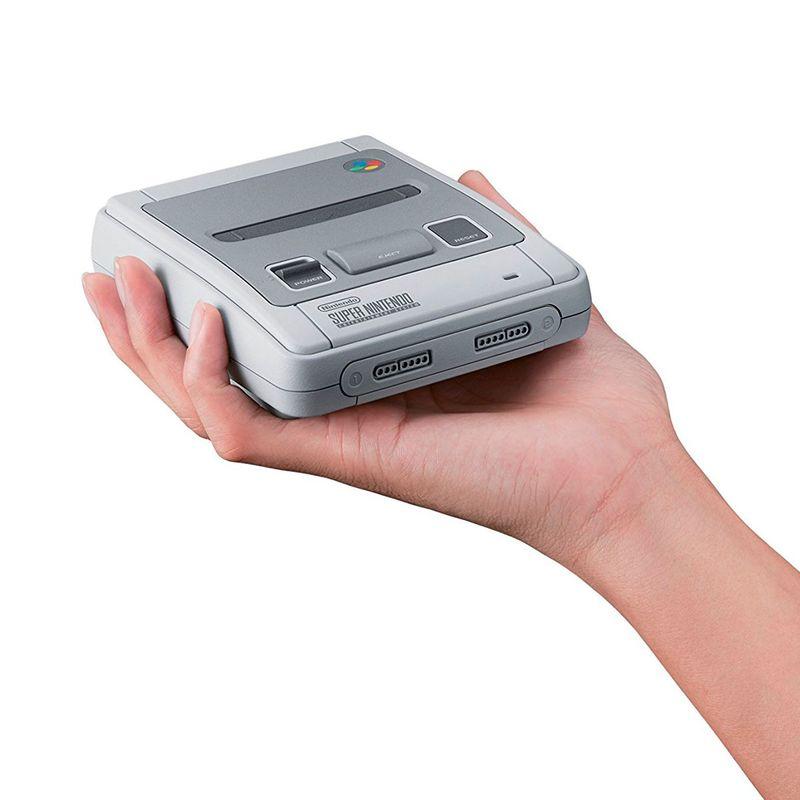 Consola-Super-Nintendo-Classic-Mini-Edition--Snes-Mini-_1
