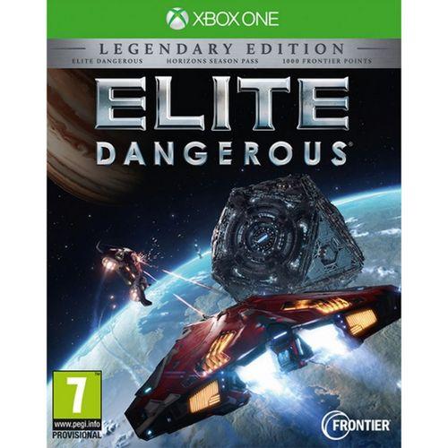 Elite Dangerous: Legendary Edition XBOX ONE