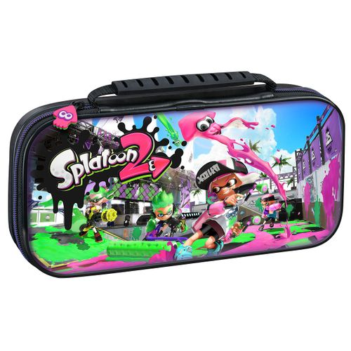Game Traveller Deluxe Splatoon 2