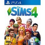 Los-Sims-4-PS4