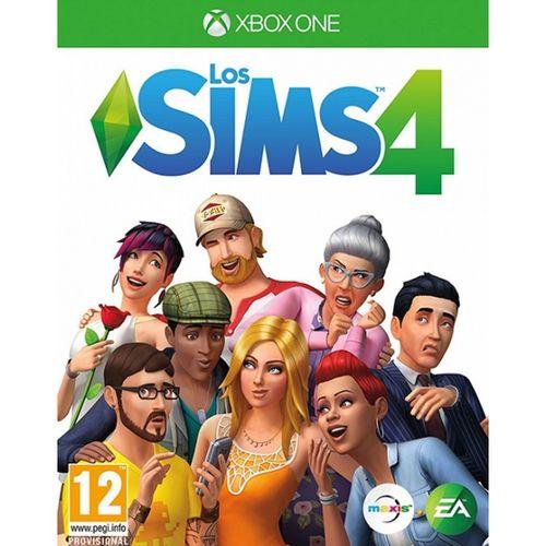 Los Sims 4 XBOX ONE