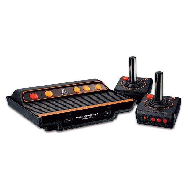 Consola-Retro-Atari-Flashback-8-Wireless-Hd--120-Juegos-
