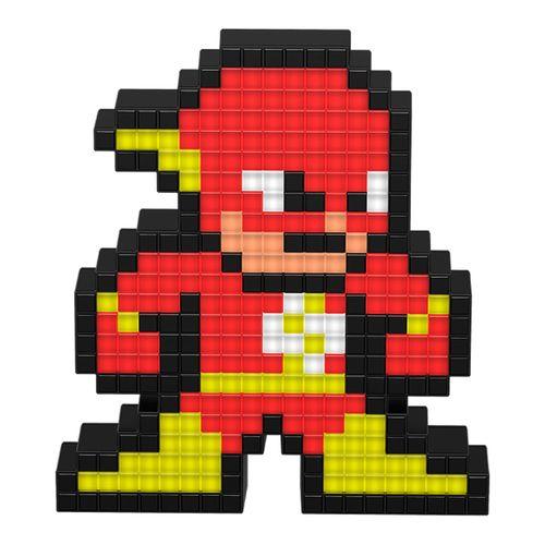 Pixel Pals Dc Comics Flash