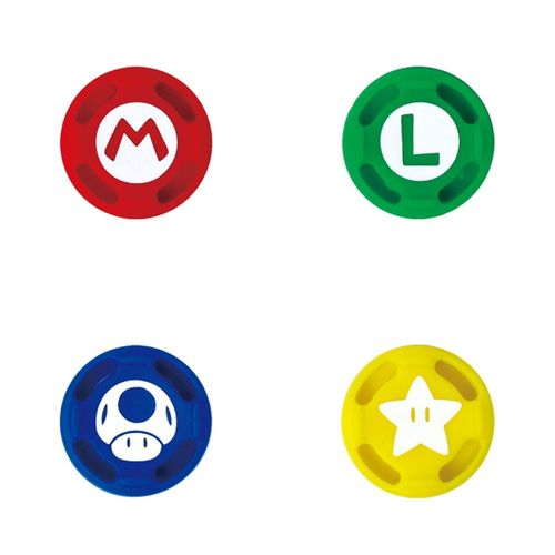 Thumb Grips Super Mario Hori