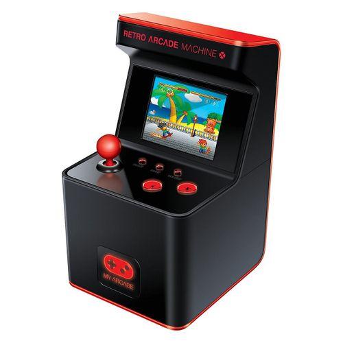 Consola Retro Arcade Maquina X 16Bit (Incluye 300 Juegos)