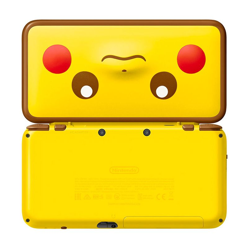 New-Nintendo-2Ds-Xl-Pikachu-Edition