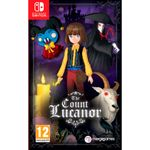 The-Count-Lucanor--Incluye-Manual-Exclusivo--SWITCH