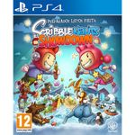 Scribblenauts-Showdown-PS4