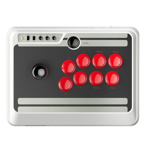 8Bitdo Arcade Joystick Bluetooth Nes30