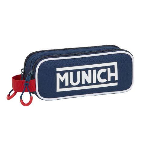 Munich retro  Portatodo Doble