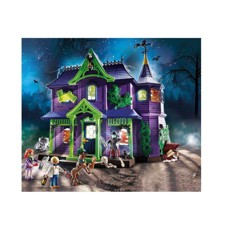 Playmobil-Mansion-Misteriosa-Scooby-Doo_1