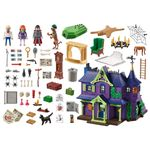 Playmobil-Mansion-Misteriosa-Scooby-Doo_2