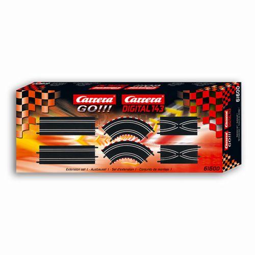 Pack Ampliación 1 Carrera Go