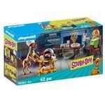Playmobil-Scooby-Doo-Cena-con-Shaggy