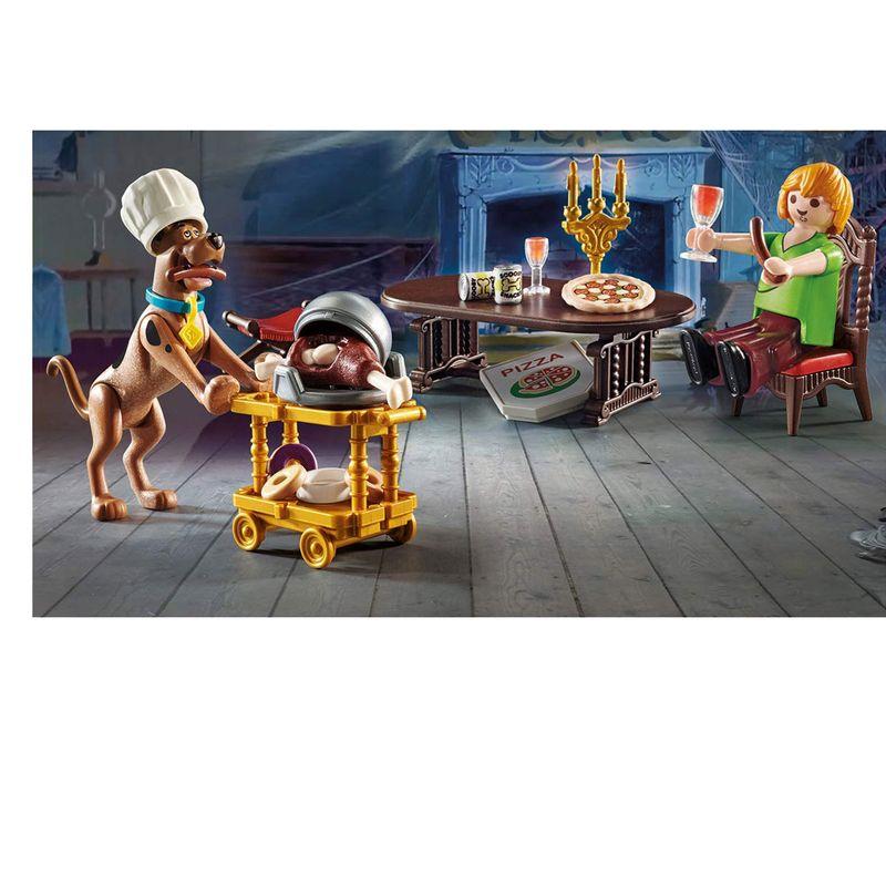 Playmobil-Scooby-Doo-Cena-con-Shaggy_1