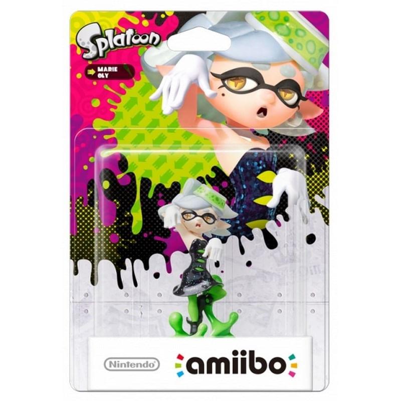 Figura-Amiibo-Tina--Serie-Splatoon-