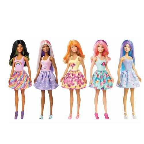 Barbie Color Reveal Sunny Surtidas