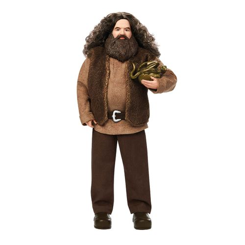 Harry Potter Muñeco Rubeus Hagrid
