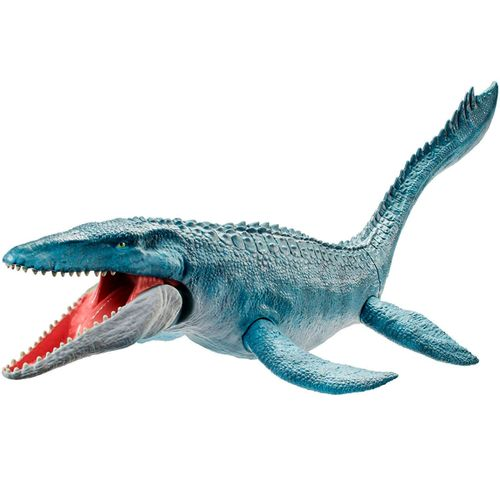 Jurassic World Dinosaurio Mega Mosasaurus