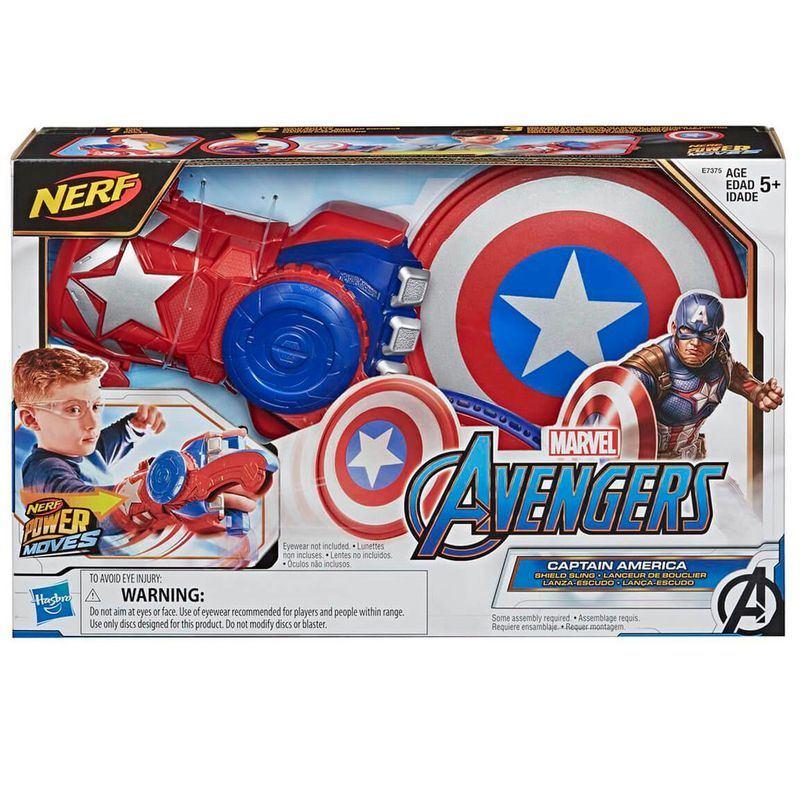 Nerf-Power-Moves-Capitan-America-Lanza-Escudo_3