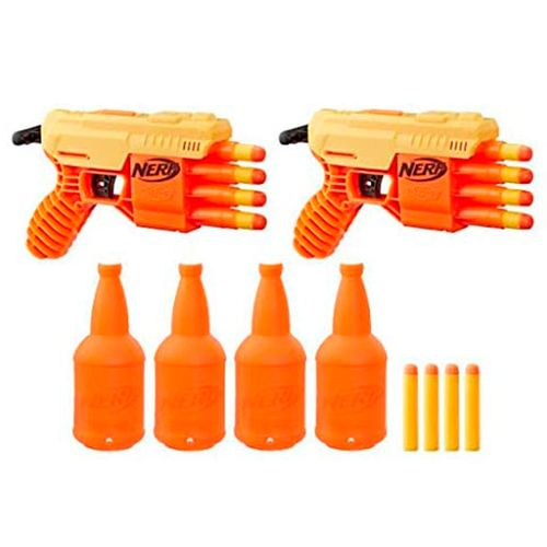 Nerf Alpha Strike Fang Qs- 4 2