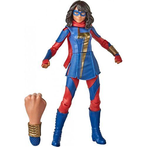 Los Vengadores Gamer Verse Figura Ms. Marvel