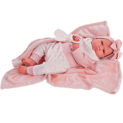 Mi Primer Bebé Reborn Berta Estrella