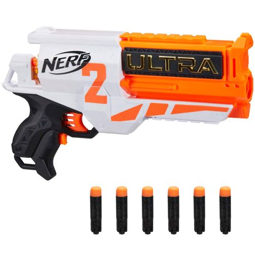 Nerf Ultra Lanzador Two