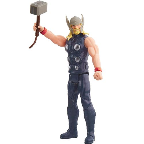 Los Vengadores Titan Hero Series Thor