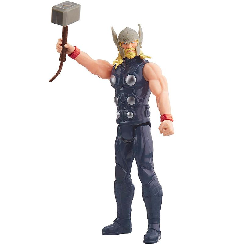 Los-Vengadores-Titan-Hero-Series-Thor