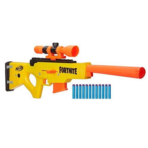 Nerf Fortnite Lanzador Basr-L