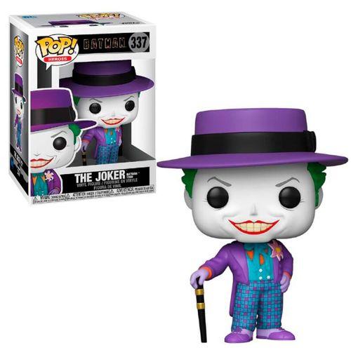 Funko POP! Batman Joker con Sombrero