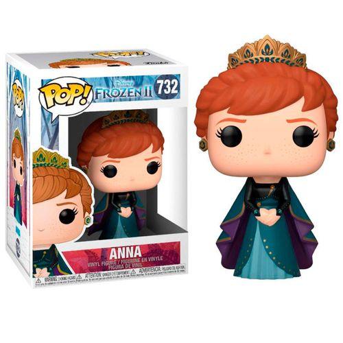 Funko POP! Frozen 2 Anna Epilogo
