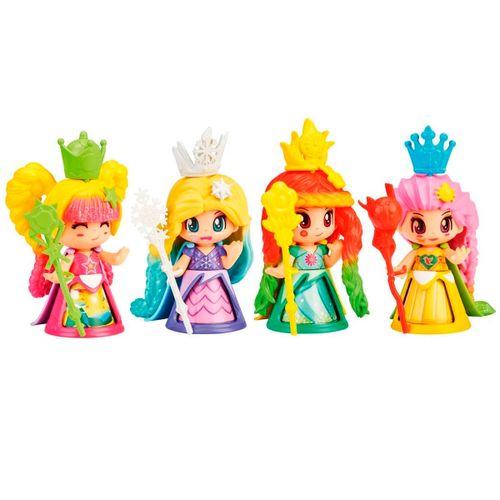 Pinypon Queens Figura Reina Individual Surtida