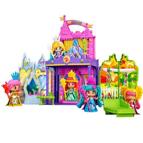 Pinypon Queens Castillo de las Reinas