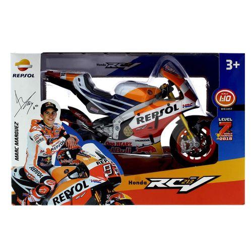Moto Honda Repsol RC213 '14 D.Pedrosa y M.Marquez 1:10