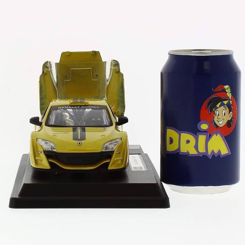 Coche-Miniatura-Renault-Megane-Trophy-Escala-1-24_3