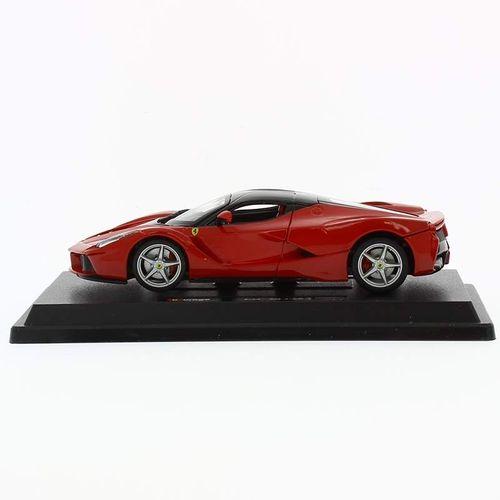 Coche Ferrari LaFerrari 1:24
