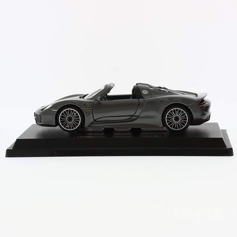 Coche-Miniatura-Porsche-918-Spyder-1-24