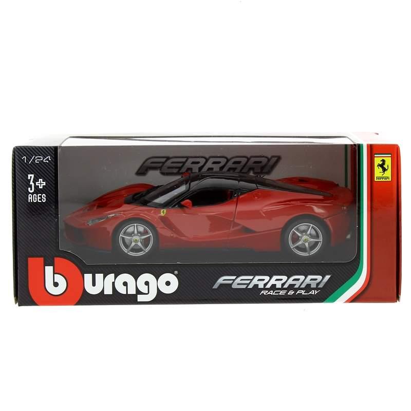 Coche-Ferrari-LaFerrari-1-24_2
