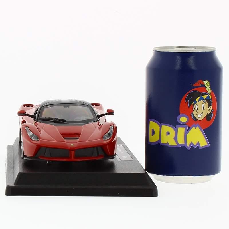 Coche-Ferrari-LaFerrari-1-24_4