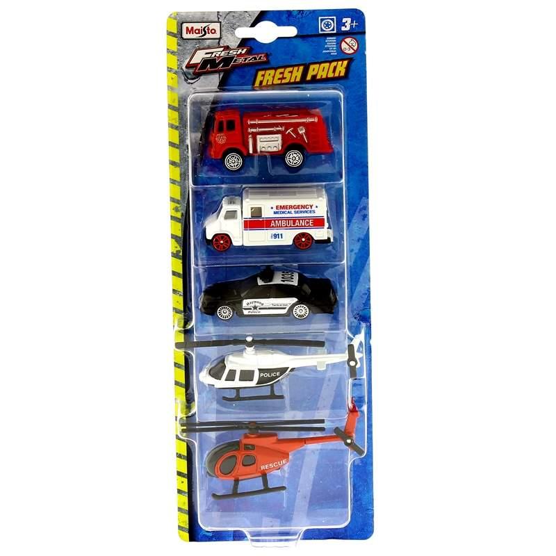 Vehiculos-Fresh-Pack-Emergencias-Escala-1-72