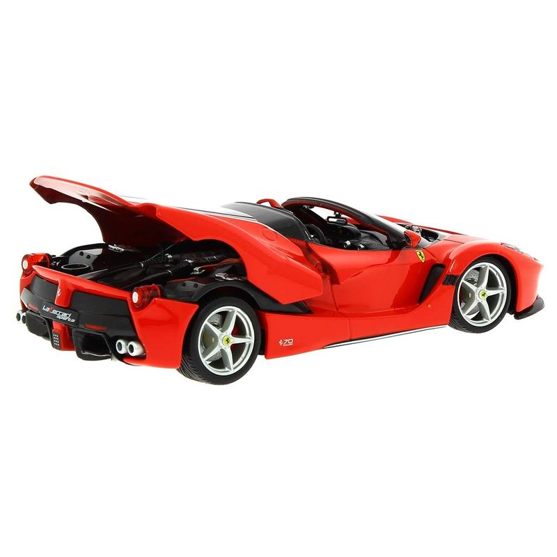 Coche-Miniatura-Ferrari-Aperta-Escala-1-24_1