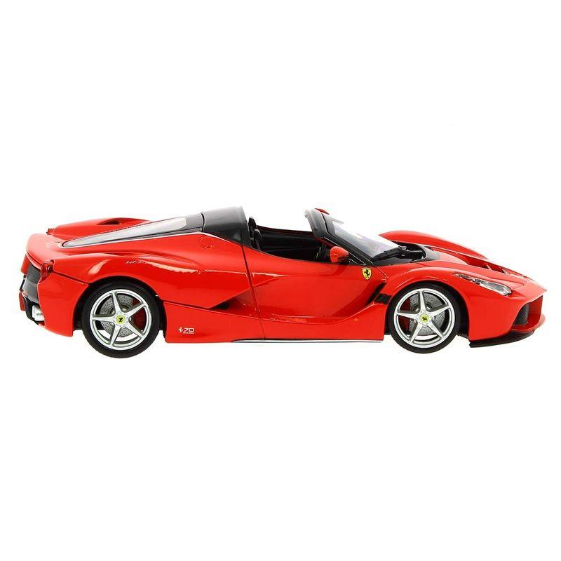 Coche-Miniatura-Ferrari-Aperta-Escala-1-24_2