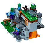 Lego-Minecraft-La-Cueva-de-los-Zombies_3